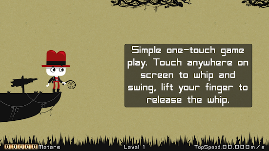 Whip Swing!- screenshot thumbnail