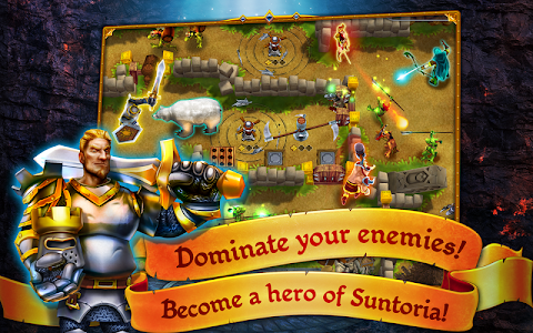 Defenders of Suntoria v1.1.0