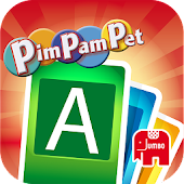 Pim Pam Pet for appCards®