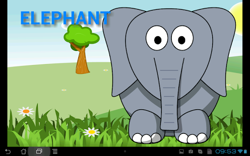 33 Animal puzzles for toddlers - screenshot thumbnail