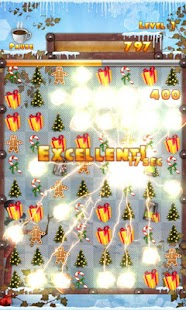 JewelUp - Christmas Edition - screenshot thumbnail