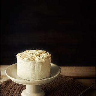 Anniversary Chocolate Cake.