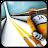 Super Ski Jump - Winter Rush logo