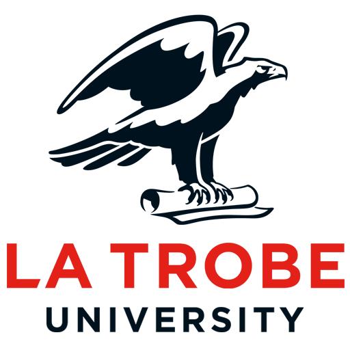 One La Trobe LOGO-APP點子