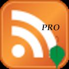ObRssPRO:Nachrichten & Wetter icon