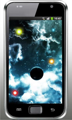 玩個人化App|Galaxy Gallery live wallpaper免費|APP試玩