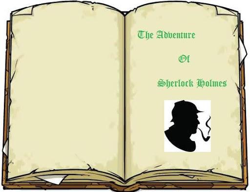 Sherlock Holmes Audio