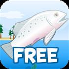 無料湖釣り icon