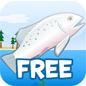 Fish And Serve Lake Fishing Android APK Download Free By Munchie Games
