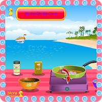 Cooking Games For Girls 2.3.5