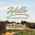 Hills Golf & Sports Club icon