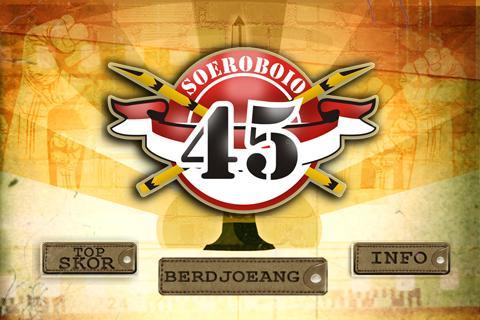 Soeroboio'45