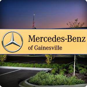Download mercedes benz of gainesville apk on pc download for Mercedes benz gainesville fl