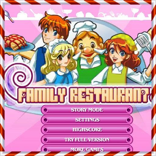 Happy Restaurant Game