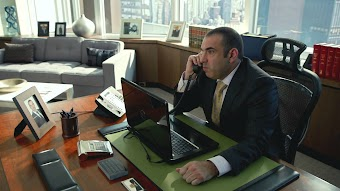 Suits S3 Webisode Compilation