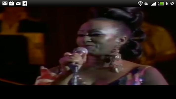 Música Salsa de Antaño - screenshot