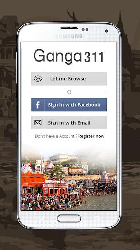 Ganga 311