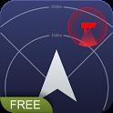 GPS АнтиРадар (детектор) FREE icon