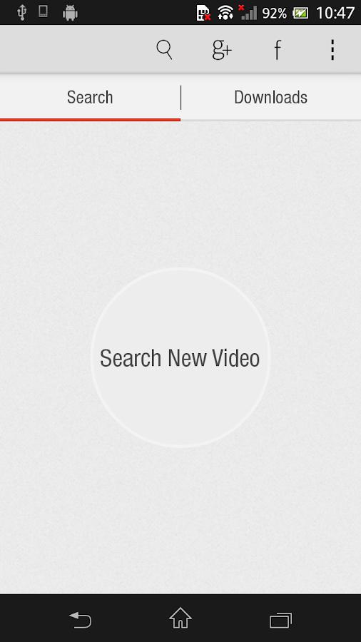 APP] Videoder - Video Downloader (Updated to latest version