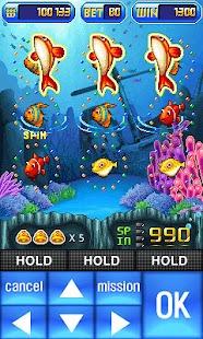 Aqua Slot- screenshot thumbnail