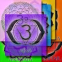 Chakra Music and Meditation logo