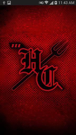 Hinsdale Central Hockey Club
