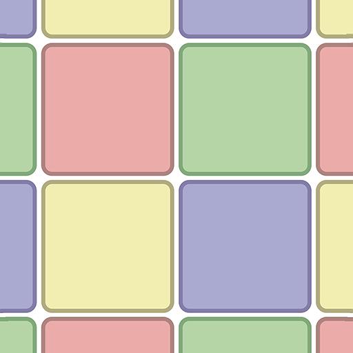 Harmony Blocks ◆癒し系パズルゲーム! 解謎 LOGO-玩APPs