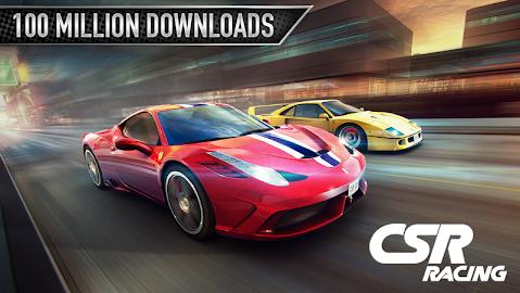 CSR Racing Screenshot 21