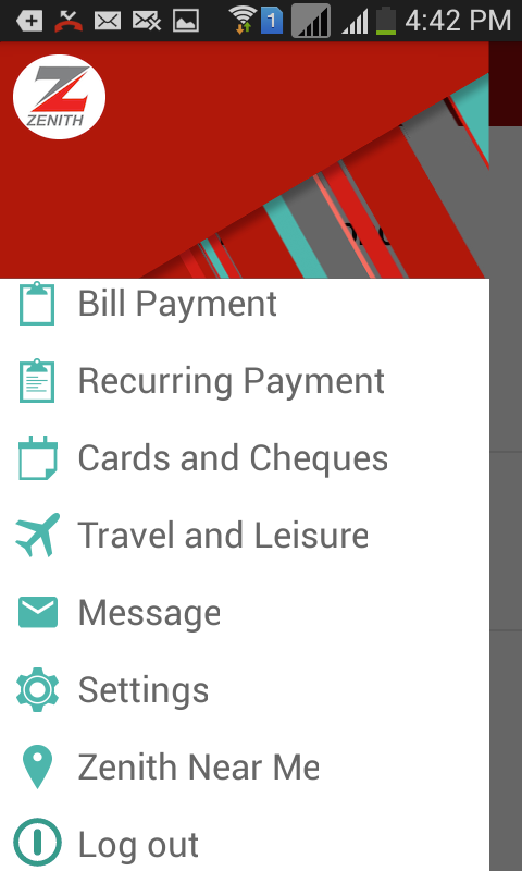 Zenith Bank Mobile App Android Apps on Google Play – Bank Application