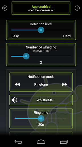 Whistle Me (No Ads) v11.0 (Paid)