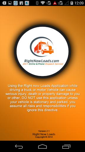Find Freight Loadboard