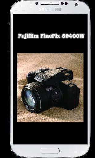 FinePic S9400W Tutorial