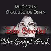 Dilóggun Oráculo de Santería