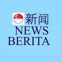 SGNews (Singapore News) icon