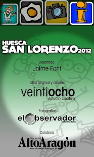 San Lorenzo 2012 - screenshot thumbnail