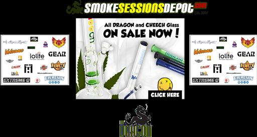 Smoke Sessions Depot