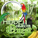 Hidden Objects Quest 17 icon