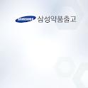 백광약품 모바일 앱 icon