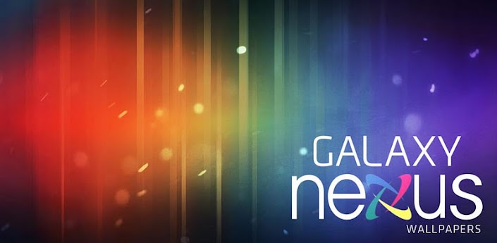 Galaxy Nexus Wallpapers for galaxy pocket and other Android devices