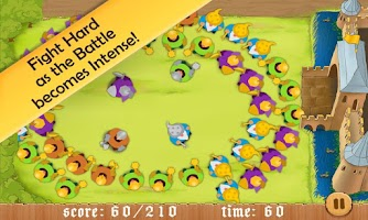 Screenshot of Brew Battle Free