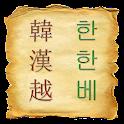 Từ điển Hàn Hán Việt 2.2 logo