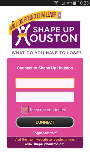 Shape Up Houston