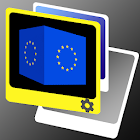 Cube EUR LWP icon