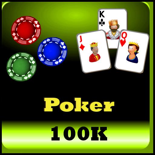 Texas Holdem Poker 100K