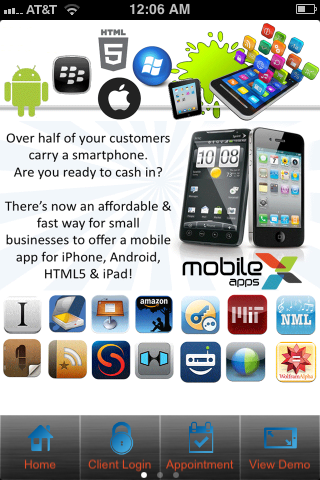 Mobile UI Design – User Centered Design and UI Best ...