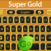 Super Gold Keyboard