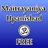 Maitrayaniya Upanishad FREE