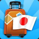 Phrasebook Japanese icon
