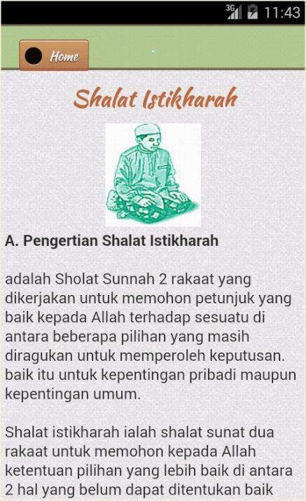 Bacaan Sholat Lengkap - Android Apps on Google Play