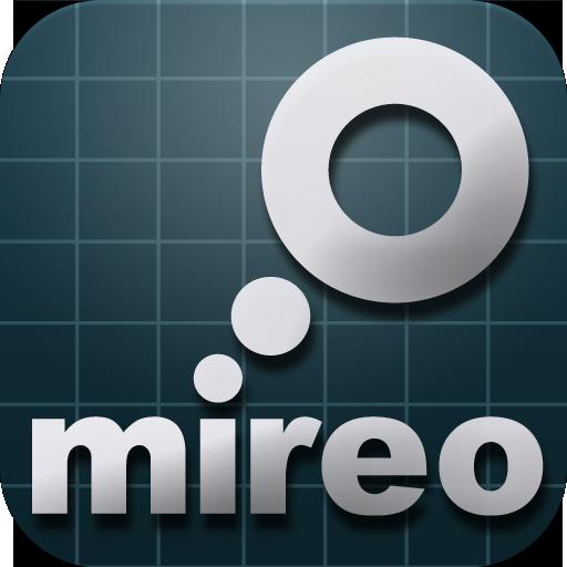 Mireo Tracker BR LOGO-APP點子
